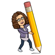 pencil bitmoji
